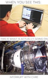 programmerinterrupt