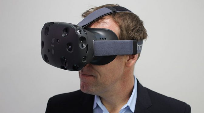 What is the future of VR?